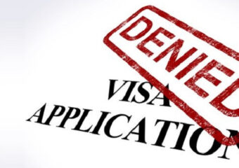 Reasons for the student dependent visa refusals